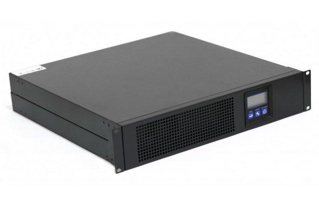 ИБП Helior Sigma RM3KL 2400Вт 3000ВА