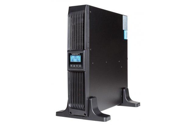 ИБП Ippon Smart Winner 2000E 1800Вт 2000ВА черный