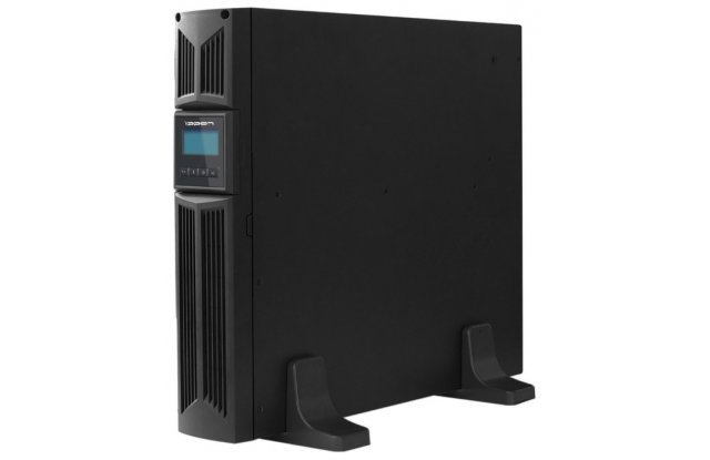 ИБП Ippon Innova RT 2000 1800Вт 2000ВА черный