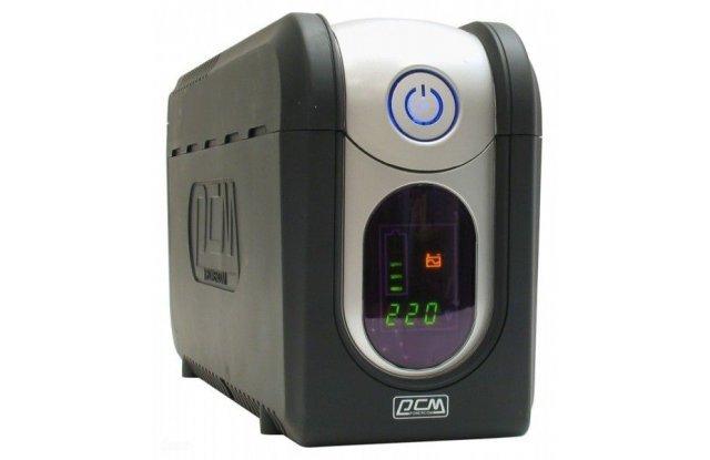 ИБП Powercom Imperial IMD-525AP 315Вт 525ВА черный