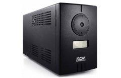 ИБП Powercom Infinity INF-1500 1050Вт 1500ВА черный