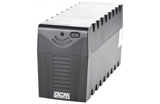 ИБП Powercom Raptor RPT-1000A 600Вт 1000ВА черный