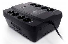 ИБП Powercom Spider SPD-650N 390Вт 650ВА черный