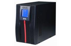 ИБП Powercom Macan MAC-1500 1500Вт 1500ВА черный