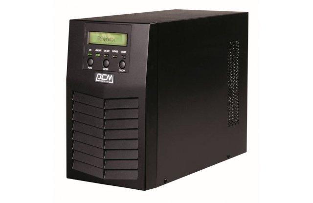 ИБП Powercom Macan MAS-3000 3000Вт 2700ВА черный