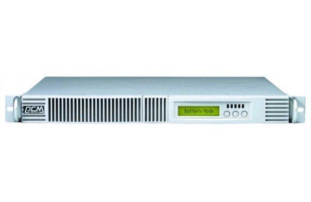 ИБП Powercom Vanguard VGD-1000-RM 700Вт 1000ВА белый