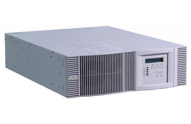 ИБП Powercom Vanguard VGD-5000 RM 3500Вт 5000ВА белый