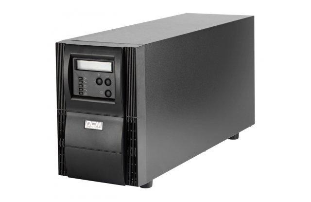 ИБП Powercom Vanguard VGS-1500XL 1350Вт 1500ВА черный
