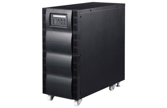 ИБП Powercom Vanguard VGS-10K 9000Вт 10000ВА черный