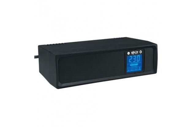 ИБП Tripp Lite SmartPro SMX1000LCD 500Вт 1000ВА черный
