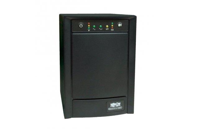 ИБП Tripp Lite SmartPro SMX1050SLT 650Вт 1050ВА черный