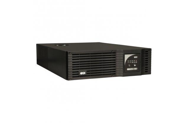 ИБП Tripp Lite SmartPro SMX5000XLRT3U 3750Вт 5000ВА черный