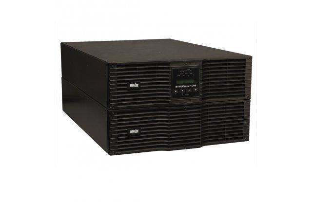 ИБП Tripp Lite SmartOnline SU10000RT3UG 9000Вт 10000ВА черный