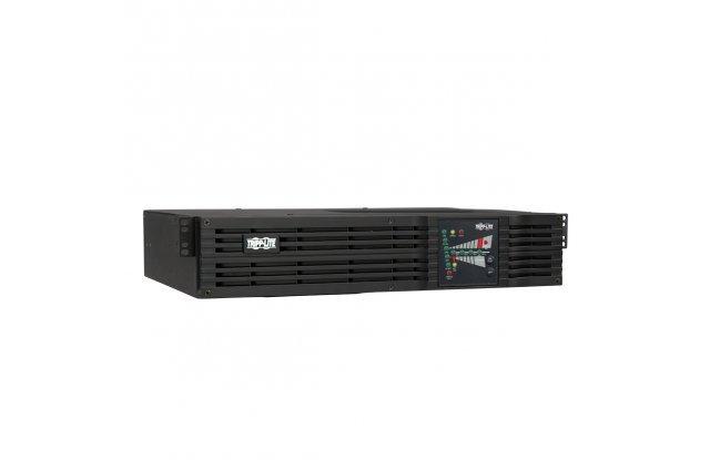 ИБП Tripp Lite SmartOnline SUINT1000RTXL2UA 800Вт 1000ВА черный