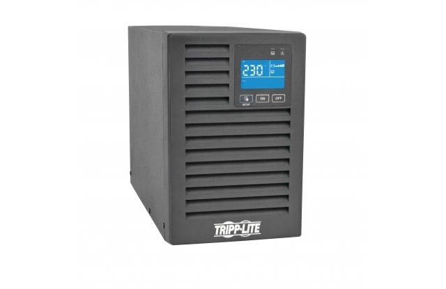 ИБП Tripp Lite SmartOnline SUINT1000XLCD 900Вт 1000ВА черный