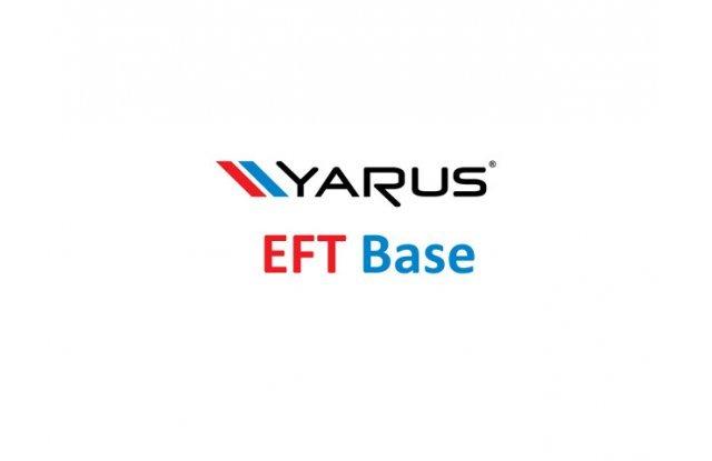 Лицензия EFTbase