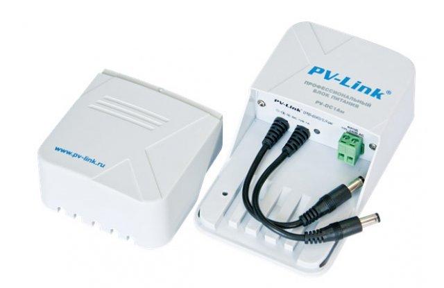 Профессиональный блок питания PV-Link PV-DC1Am