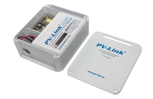 Профессиональный блок питания PV-Link PV-DC3Ab