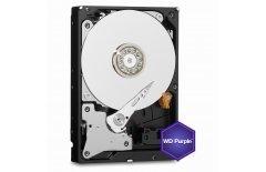 Жёсткий диск для систем видеонаблюдения Western Digital WD20PURX 2ТБ