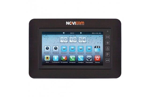 Видеодомофон цветной NOVIcam PM76