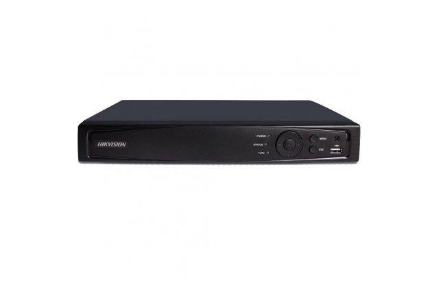 HD-TVI видеорегистратор Hikvision DS-7204HUHI-F1/N