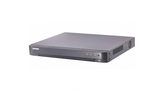 HD-TVI видеорегистратор Hikvision DS-7216HQHI-K2/P