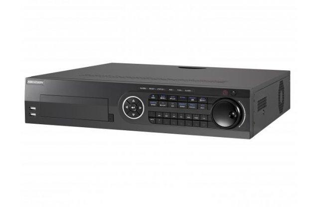 HD-TVI видеорегистратор Hikvision DS-7324HQHI-K4