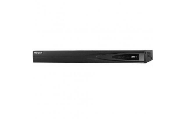 IP видеорегистратор Hikvision DS-7604NI-K1/4P