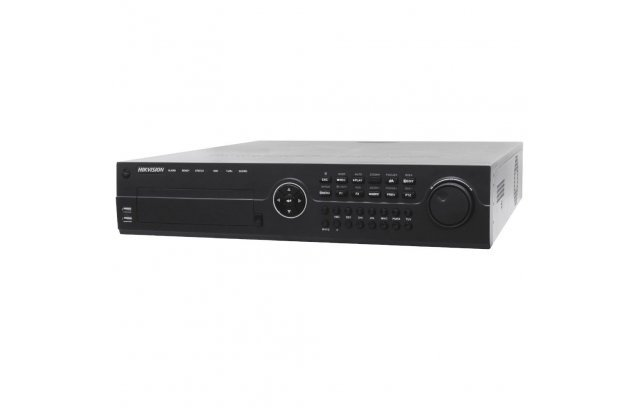 HD-TVI видеорегистратор Hikvision DS-8132HQHI-K8