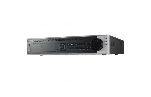 IP видеорегистратор Hikvision DS-8664NI-I8