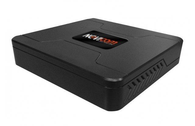AHD видеорегистратор NOVIcam AR1108