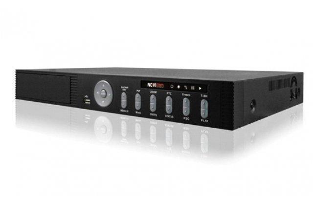 HD-SDI видеорегистратор NOVIcam FR04