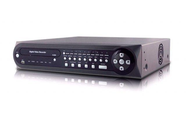 HD-SDI видеорегистратор NOVIcam SDI SR08