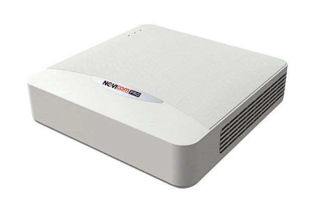 HD-TVI видеорегистратор NOVIcam PRO TR1008A