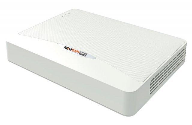 HD-TVI видеорегистратор NOVIcam PRO TR1016