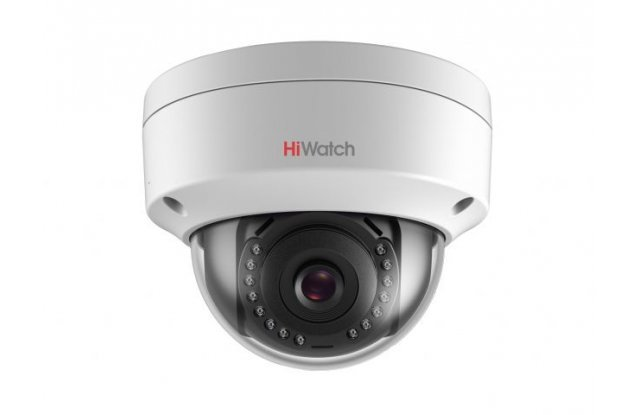 IP видеокамера HiWatch DS-I102 4mm