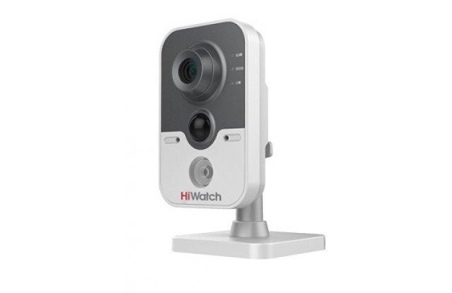 IP видеокамера HiWatch DS-I114 6mm