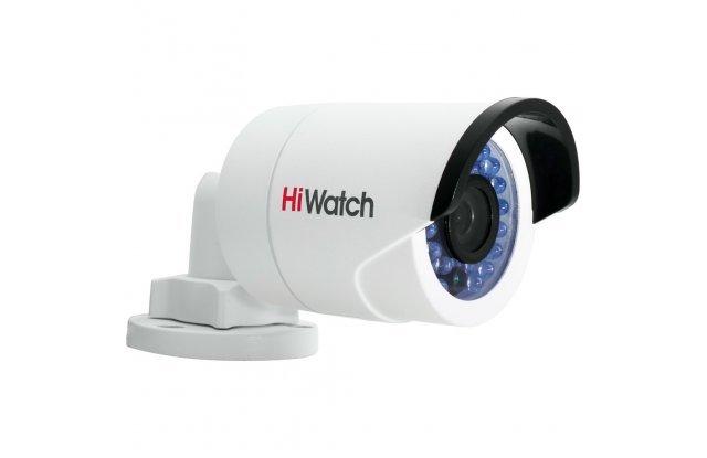 IP видеокамера HiWatch DS-I120 12mm