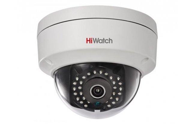 IP видеокамера HiWatch DS-I122 6mm