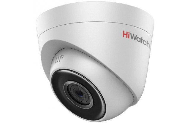 IP видеокамера HiWatch DS-I203 6mm
