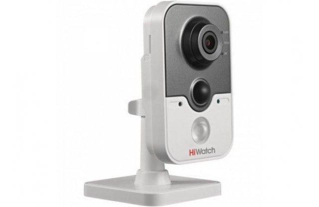 IP видеокамера HiWatch DS-I214W 4mm
