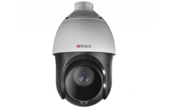 IP видеокамера HiWatch DS-I215