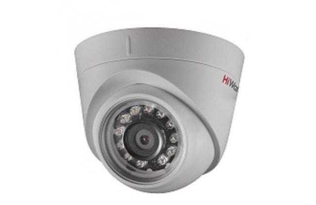 IP видеокамера HiWatch DS-I223 6mm