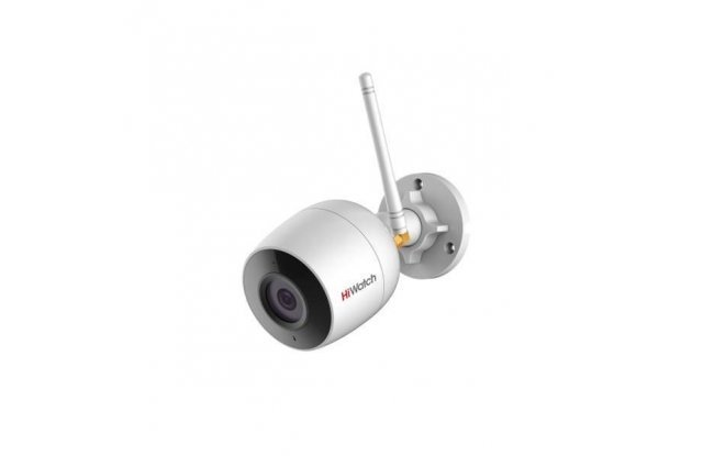 IP видеокамера HiWatch DS-I250W 2.8mm