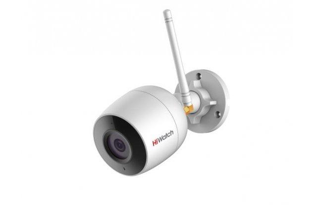 IP видеокамера HiWatch DS-I250W 6mm