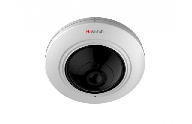 IP видеокамера HiWatch DS-I351