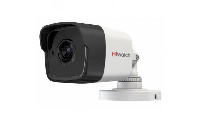 IP видеокамера HiWatch DS-I450 4mm