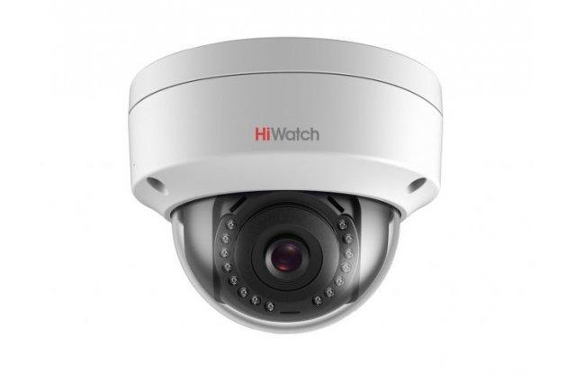 IP видеокамера HiWatch DS-I452 6mm