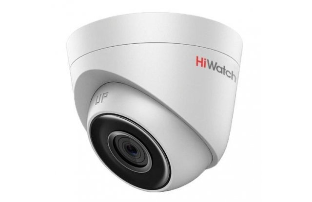 IP видеокамера HiWatch DS-I453 6mm