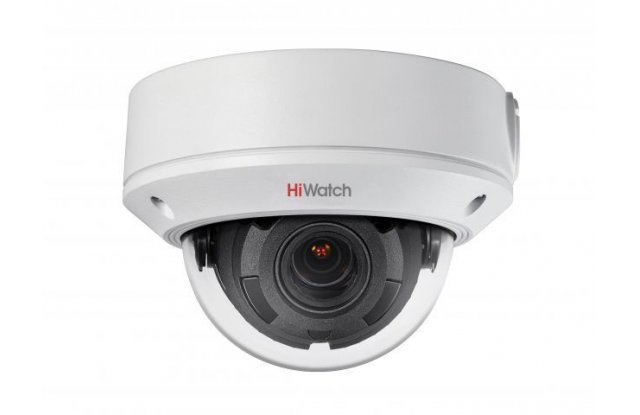 IP видеокамера HiWatch DS-I458